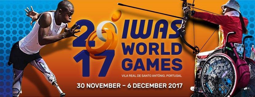 П.А. Рожков в г. Вила-Реал-ди-Санту-Антониу (Португалия) принял участие в торжественной церемонии открытия Всемирных игр колясочников и ампутантов (IWAS)