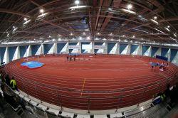 В г. Санкт-Петербурге стартует чемпионат Европы по легкой атлетике в закрытом помещении, проводимый Всероссийской федерацией спорта лиц с интеллектуальными нарушениями