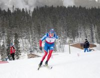 Сборная команда России завоевала 5 медалей в 4-ый день 2-го этапа Кубка мира по лыжным гонкам спорта лиц с ПОДА