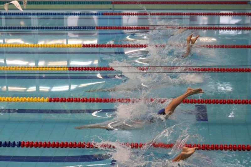 В г. Салавате Всероссийская Федерация спорта лиц с ПОДА провела Кубок России по плаванию