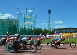 Российские легкоатлеты настроены на победу на Всемирных играх IWAS в Сочи