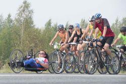 Более половины участников сборной России будут претендовать на медали чемпионата мира по велоспорту
