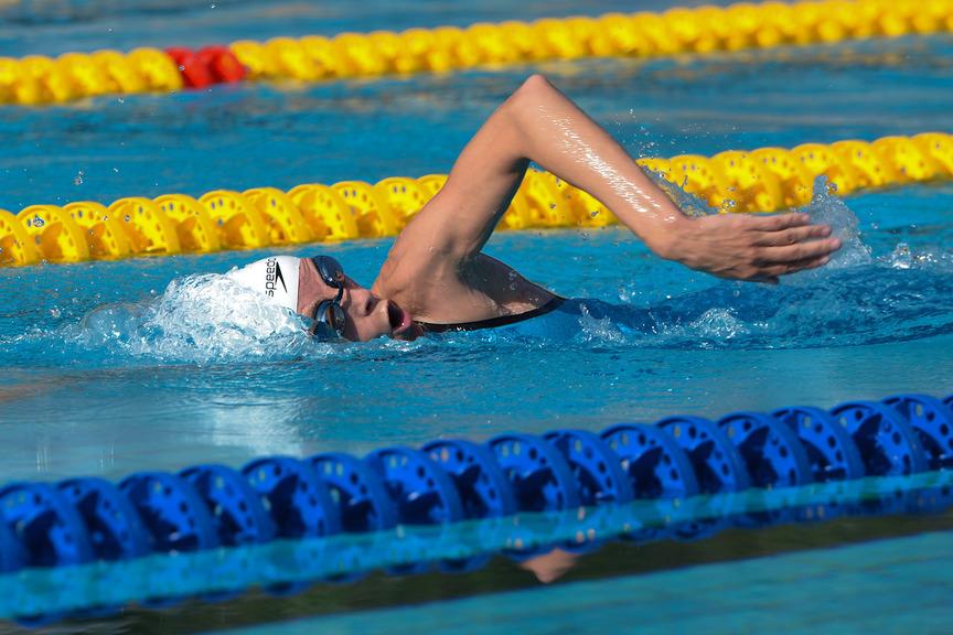 Российские паралимпийцы завоевали 12 золотых, 9 серебряных и 8 бронзовых медалей в третий день Всемирных игр IWAS в Сочи