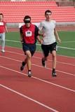 В г. Челябинске (Челябинская область) завершился чемпионат России по легкой атлетике спорта слепых