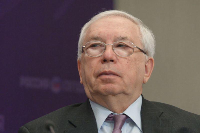 В.П. Лукин избран на должность заместителя председателя комитета Совета Федерации Федерального Собрания Российской Федерации по международным делам