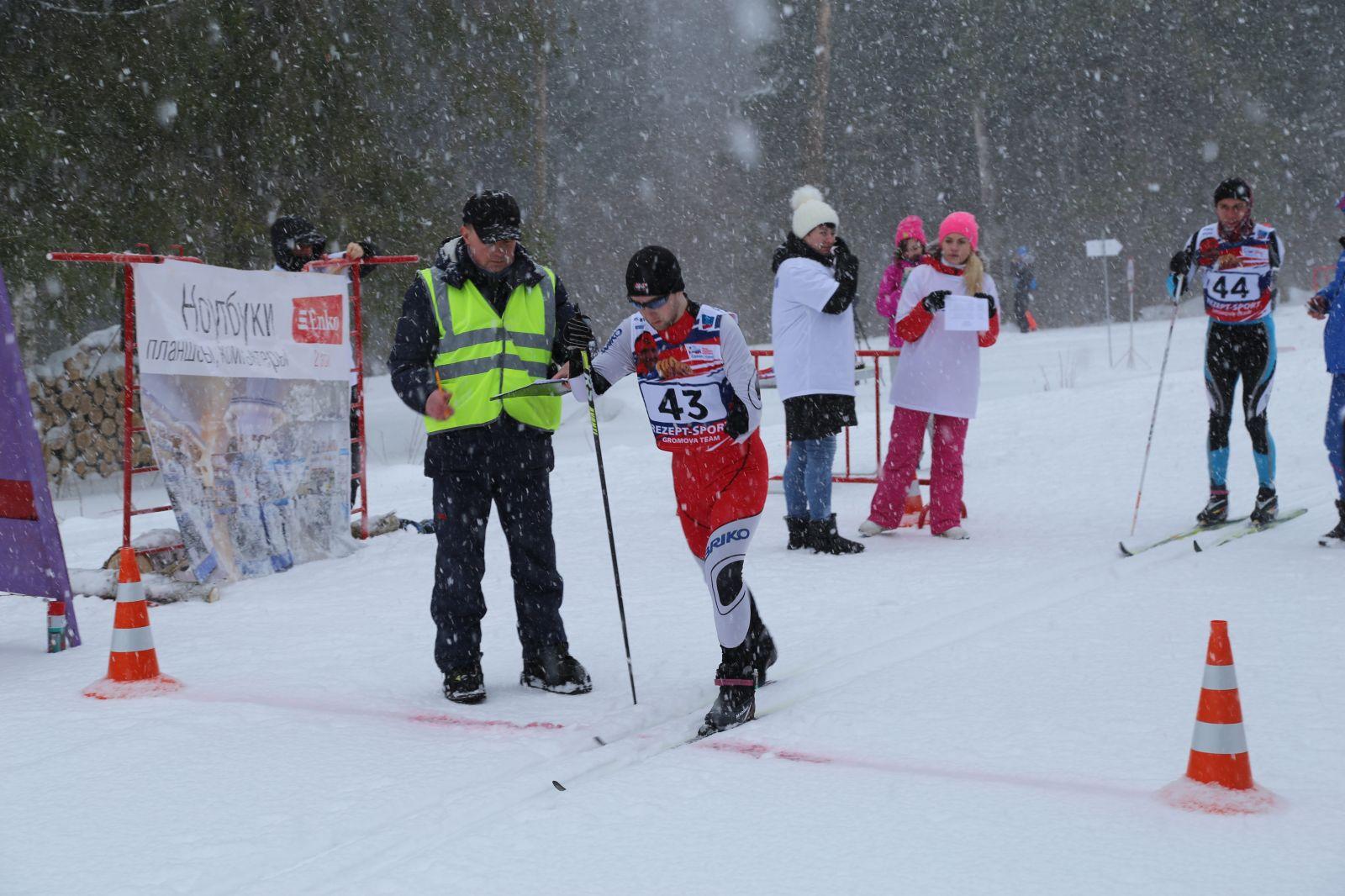 Сильнейшие лыжники и биатлонисты России спорта лиц с ПОДА и нарушением зрения открывают международный сезон стартами на Кубке мира в Канаде
