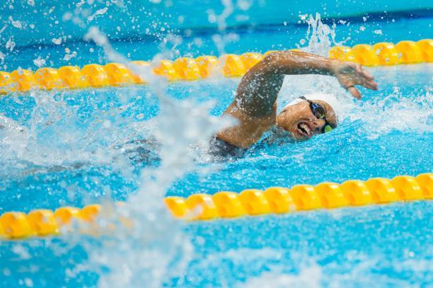 В первый день чемпионата Европы по плаванию спорта лиц с поражением опорно-двигательного аппарата, спорта слепых и спорта лиц с интеллектуальными нарушениями в г. Эйндховен (Голландия) сборная команда России завоевала 12 медалей
