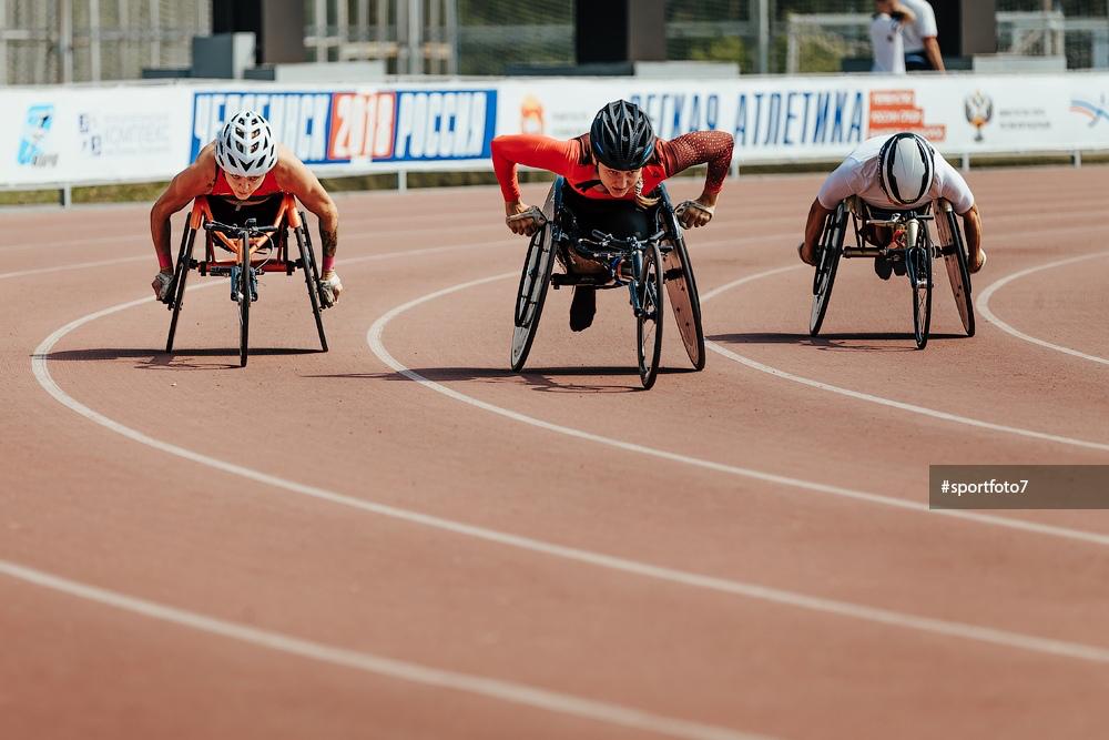 35 национальных рекордов было установлено на чемпионате России по легкой атлетики спорта лиц с ПОДА в Челябинске