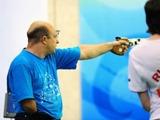 Во второй  соревновательный день чемпионата Европы по пулевой стрельбе спорта лиц с поражением опорно-двигательного аппарата в Испании российские стрелки завоевали золотую  и бронзовую медали