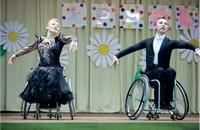 Сборная команда России по танцам на колясках  на чемпионате мира в Японии завоевала три золотые, три серебряные и одну бронзовую медали и заняла  первое общекомандное место
