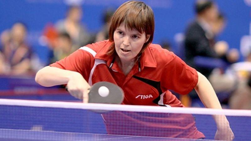 Четверо российских спортсменов примут участие в международных соревнованиях по настольному теннису спорта ЛИН в Южной Корее