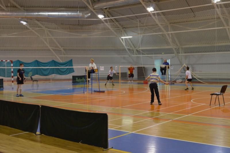 Спортсмены Чувашской Республики победили во всех классах в первенстве России по парабадминтону