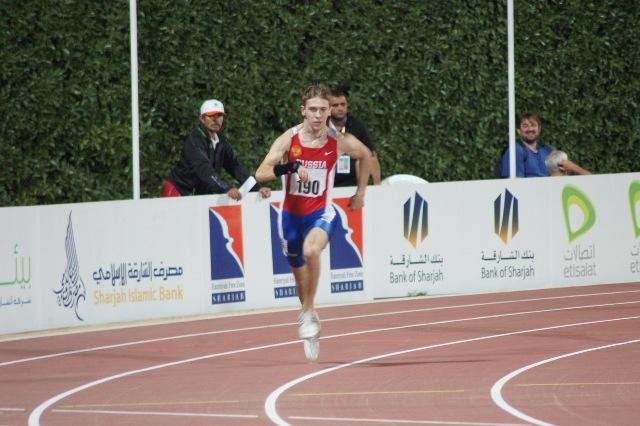 Российские спортсмены приняли участие в  Открытом Чемпионате  Хорватии по легкой атлетике среди людей с ограниченными физическими возможностями
