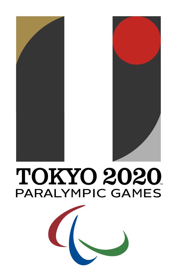Оргкомитет XVI Паралимпийских летних игр 2020 года в г. Токио (Япония) опубликовал официальный логотип предстоящих Игр