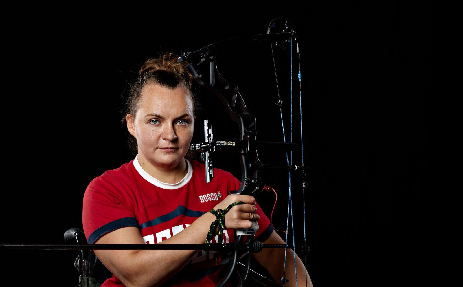 Подмосковная лучница Елена Крутова номинирована на звание спортсменки года Международной федерации стрельбы из лука