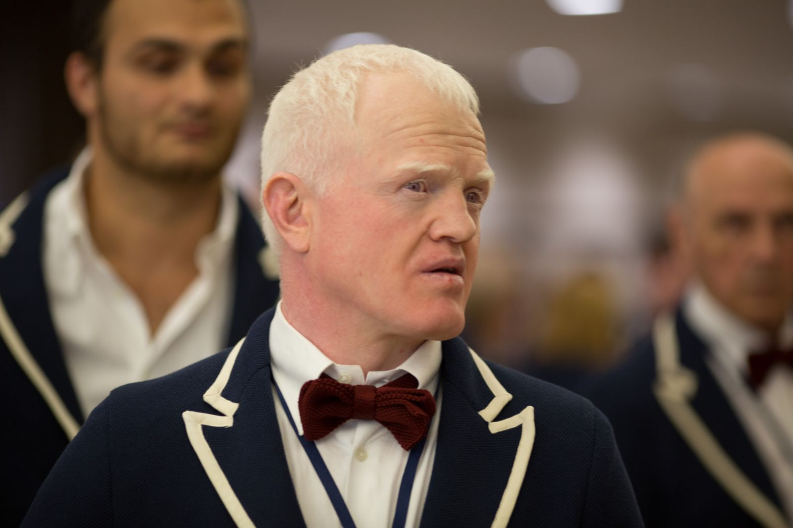 Старший тренер сборной команды России по дзюдо спорта слепых И.И. Ибрагимов: «На чемпионате Европы мы выполнили задачу-минимум, которую ставили перед собой»
