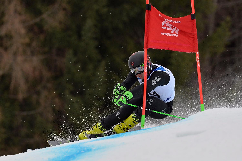 Алексей Бугаев завоевал 2 серебряные медали по итогам двух дней третьего этапа Кубка Европы по горнолыжному спорту среди лиц с ПОДА и нарушением зрения в Италии