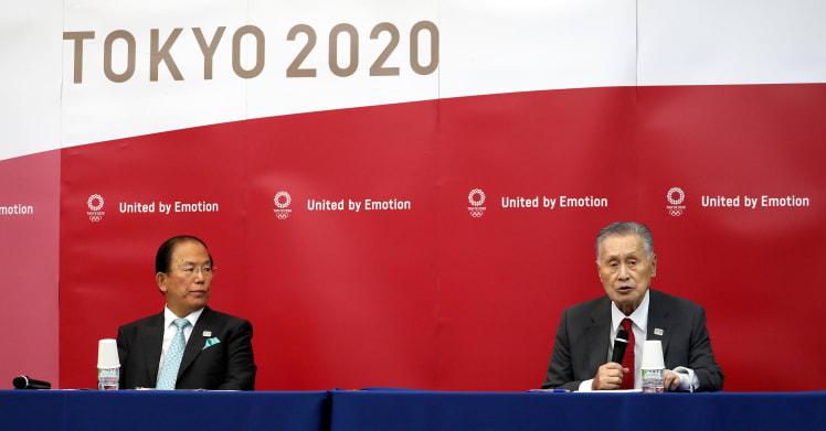 Организационный комитет Олимпийских и Паралимпийских игр Токио 2020 представил Исполкому МОК доклад о ходе подготовки к Играм