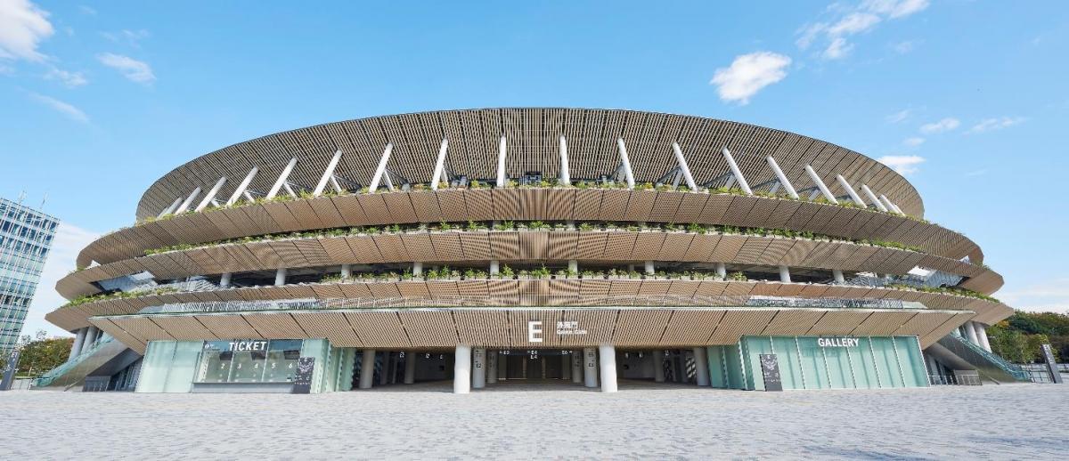 Оргкомитет «Токио-2020» опубликовал расписание Паралимпийских игр
