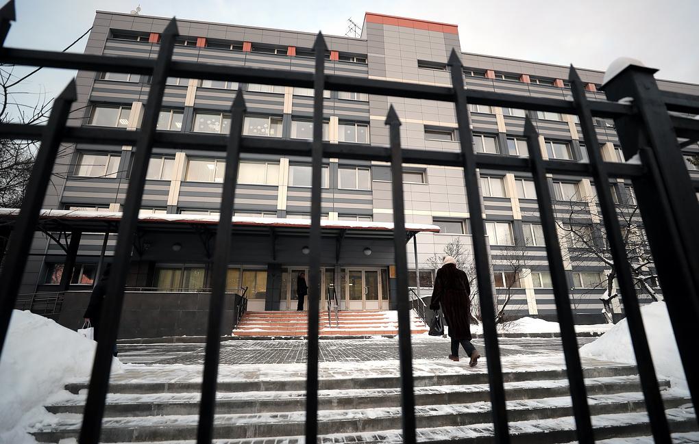 ТАСС: Комитет WADA учтет всю актуальную информацию о работе экспертов в московской лаборатории