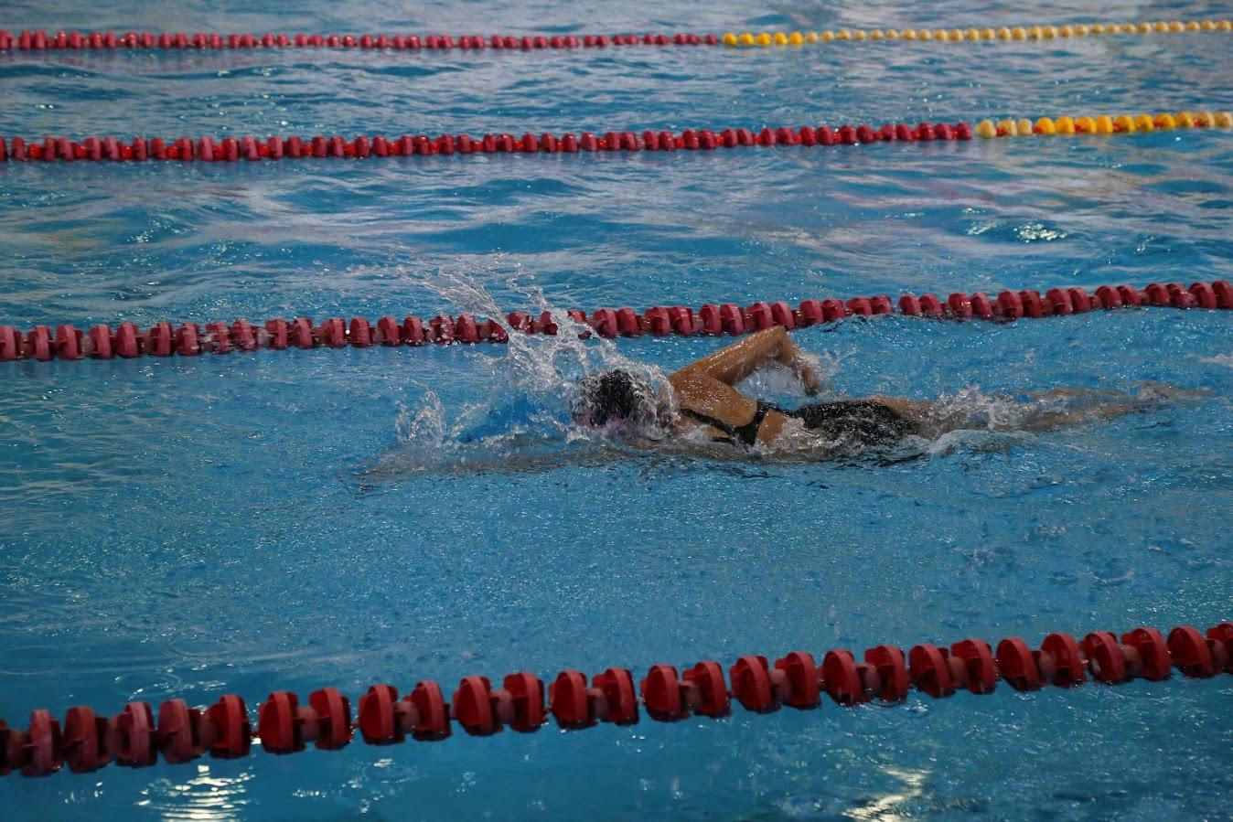 Около 300 спортсменов ожидается на первом этапе Кубка России по плаванию спорта лиц с ПОДА в Республике Башкортостан