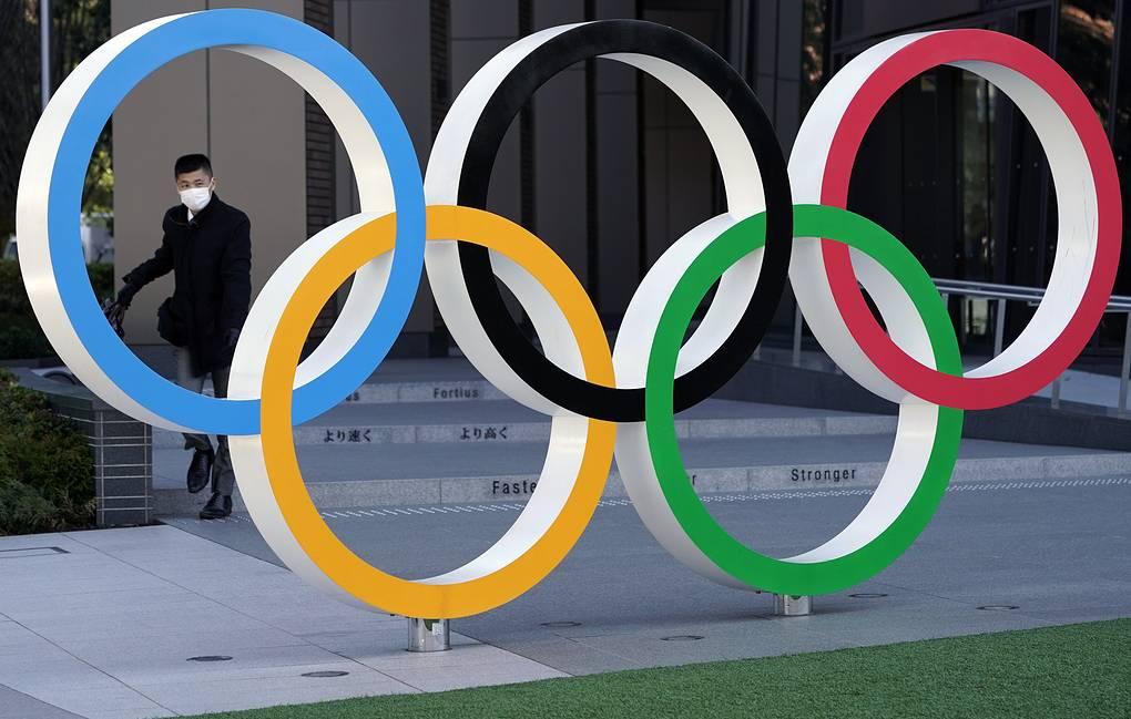 ТАСС: МОК отсрочил на месяц принятие решения по Олимпиаде-2020