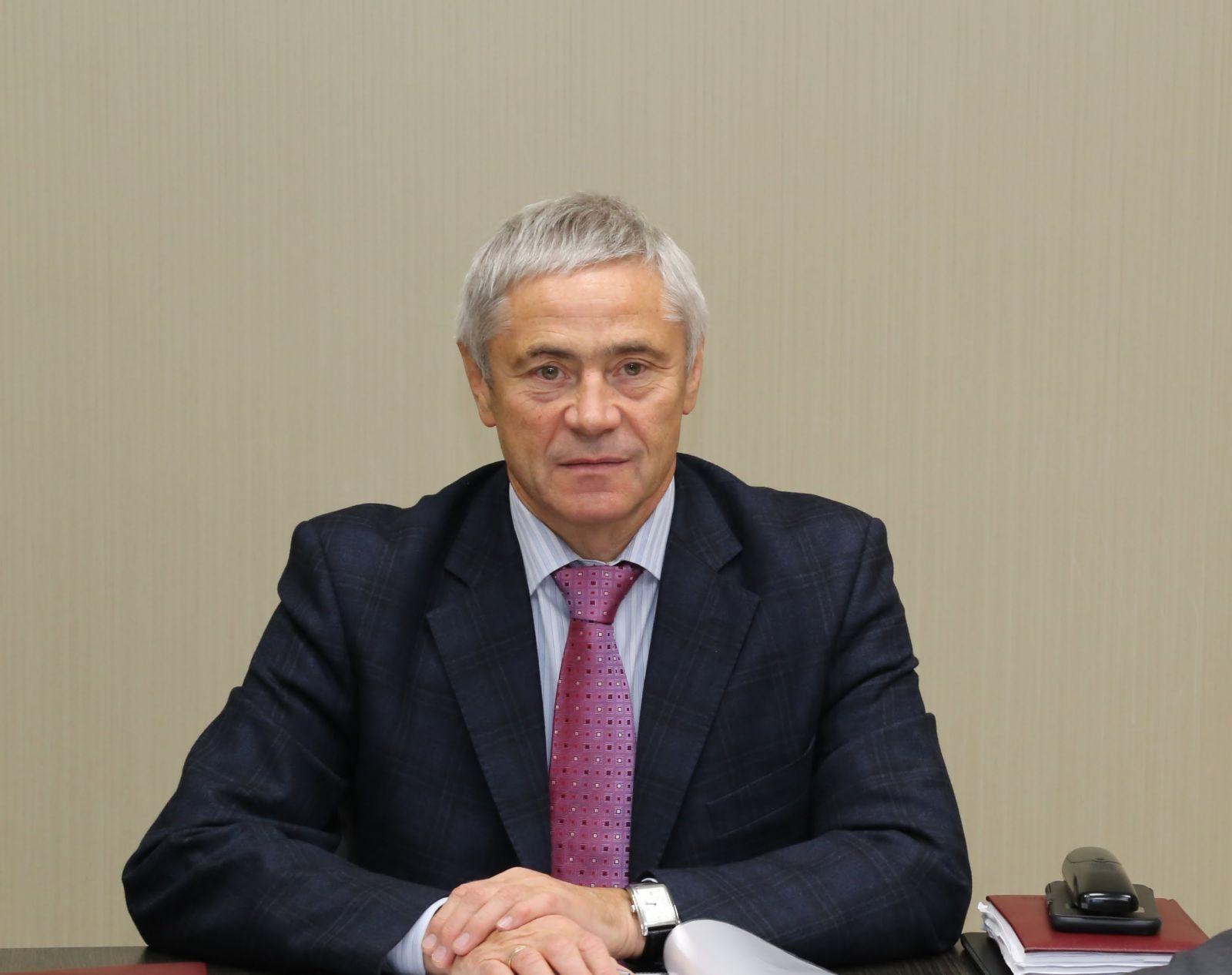 П.А. Рожков в офисе ПКР провел заседание Бюро рабочей группы ПКР по подготовке к участию в XII Паралимпийских зимних играх 2018 года в г. Пхёнчхан (Республика Корея)