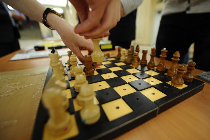 Российские шахматисты спорта слепых стали победителями Всемирной Олимпиады в Македонии