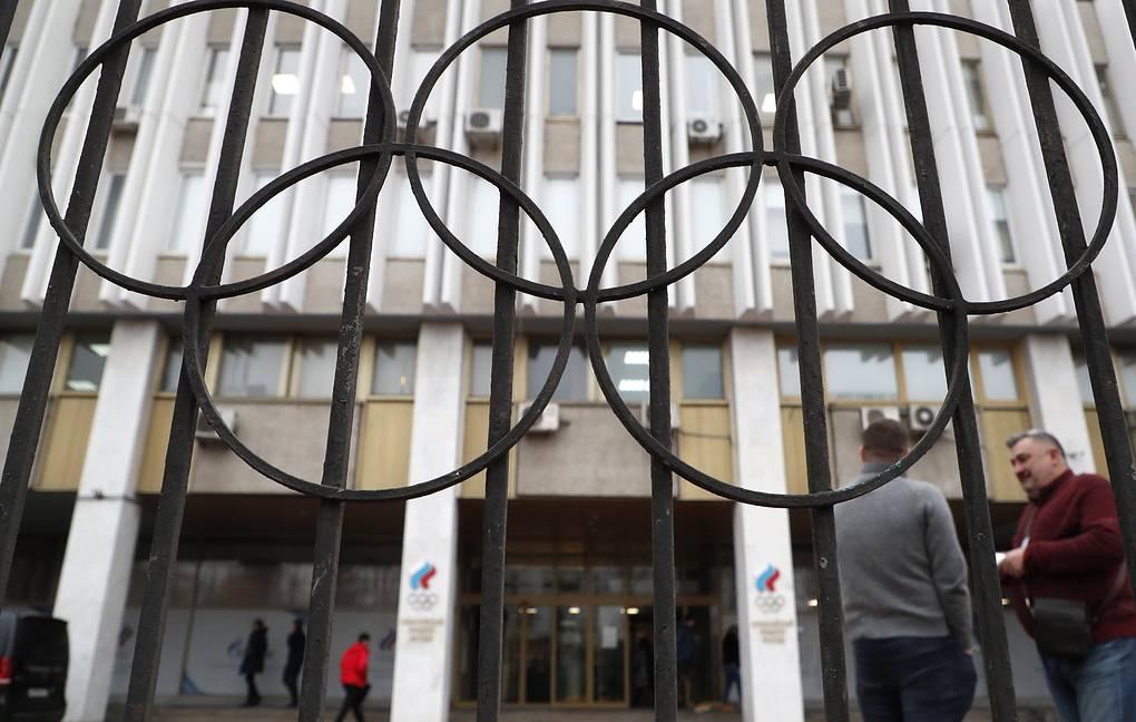 ТАСС: WADA рассмотрит вопрос применения четырехлетних санкций к российскому спорту