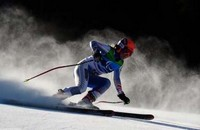 Сборная команда России по горнолыжному спорту лиц с ПОДА и нарушением зрения завоевала 8 медалей на Кубке Европы соревновательного сезона 2014-2015 г.г.