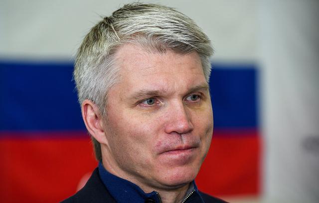 ТАСС: Колобков: Россия в случае необходимости даст WADA новые пояснения по базе лаборатории