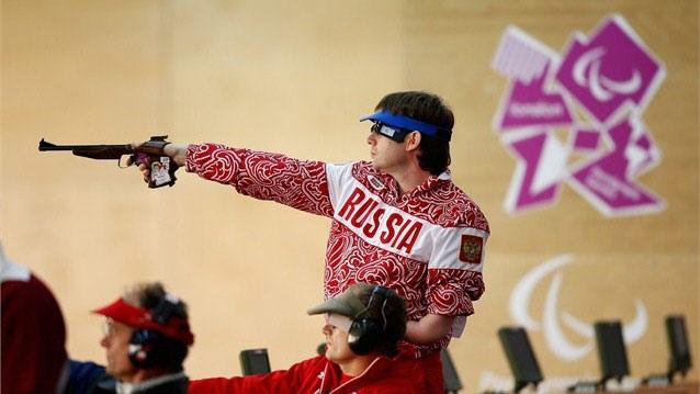 Сборная России завоевала две серебряных медали в шестой соревновательный день чемпионата мира по пулевой стрельбе спорта лиц с поражением опорно-двигательного аппарата в Германии