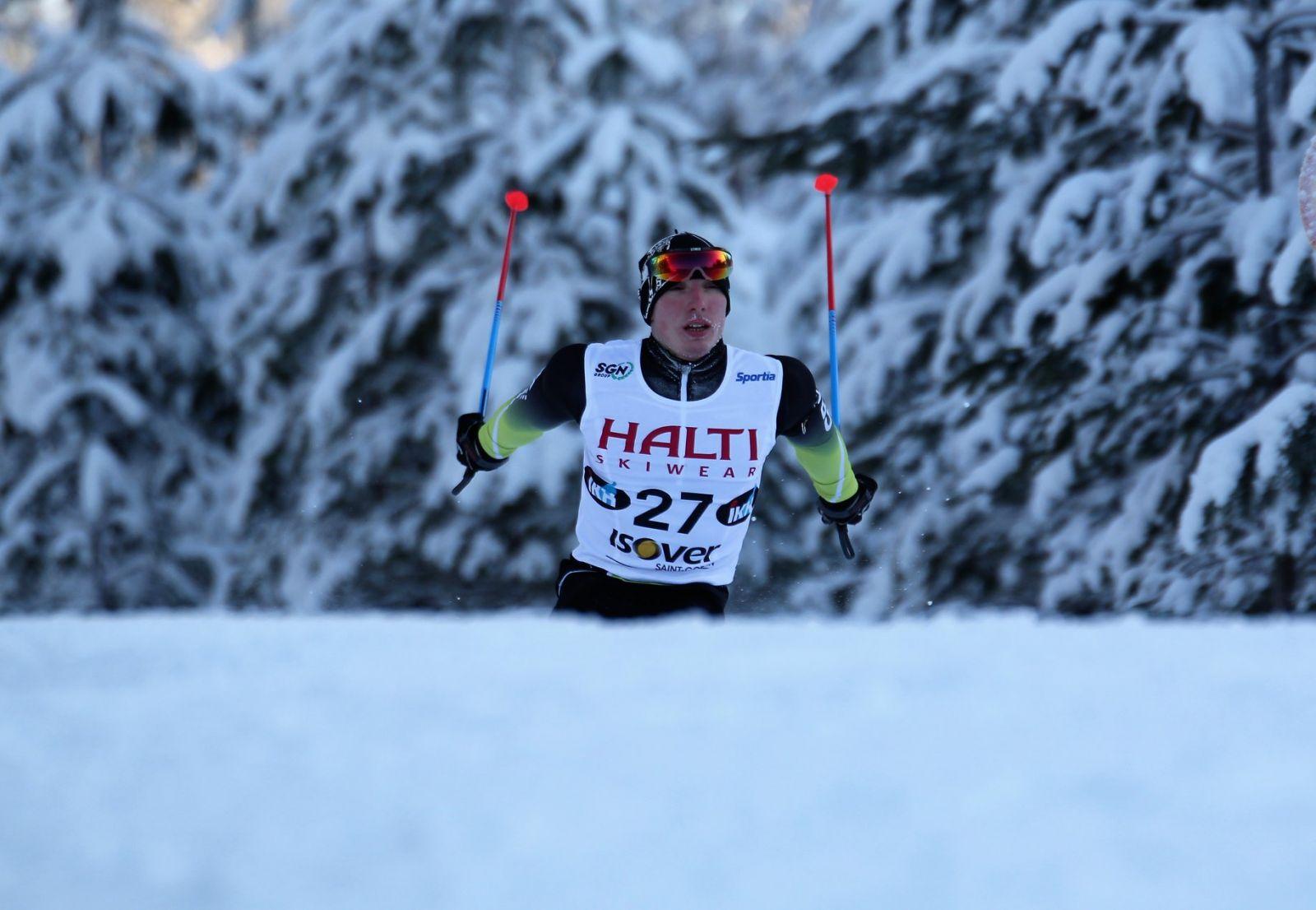 Российские спортсмены с ПОДА выиграли 4 золотые,1 серебряную и 3 бронзовые медали  в четвертый день заключительного этапа Кубка мира по лыжным гонкам и биатлону в Финляндии