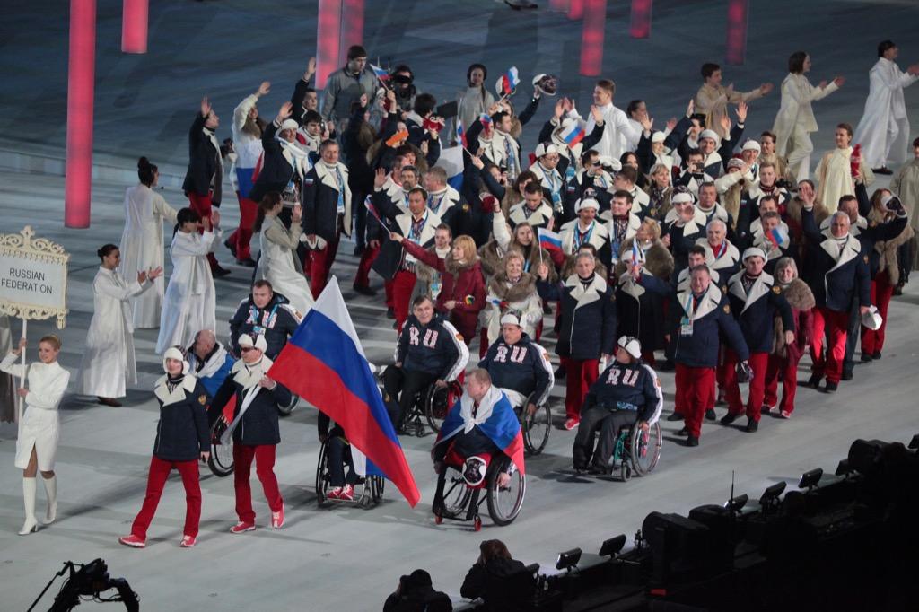 Голосуйте за Валерия Редкозубова за звание лучшего спортсмена декабря 2014 года по версии Международного паралимипийского комитета!