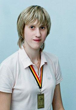 #тренимвместе с бронзовым призером Сурдлимпийских игр,  призером чемпионатов мира и Европы по волейболу спорта глухих Анной Илюхиной