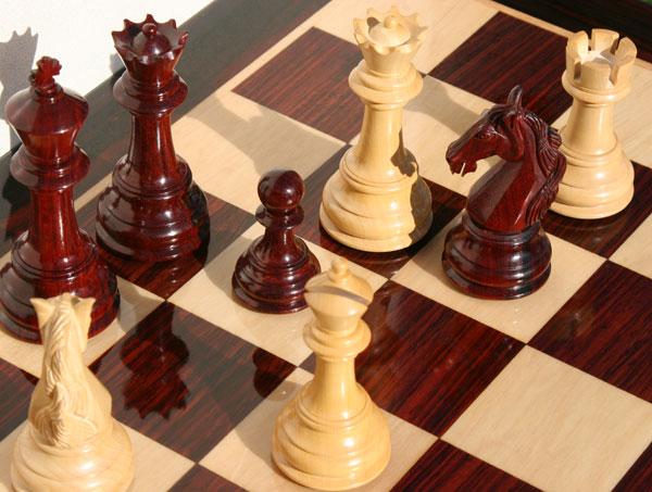 Сборные восьми регионов вступили в борьбу в командном чемпионате России по шахматам спорта слепых