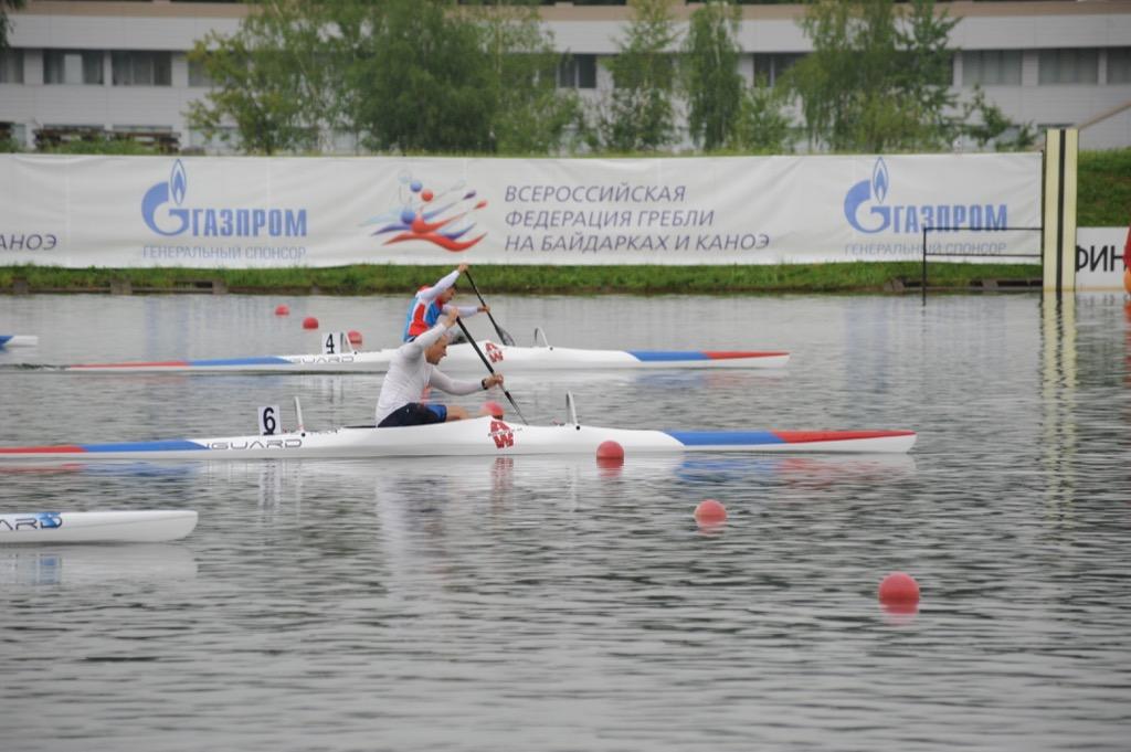 Российские спортсмены с ПОДА на чемпионате мира на байдарках и каноэ в Италии нацелены завоевать квоты на Паралимпийские игры 2016 года