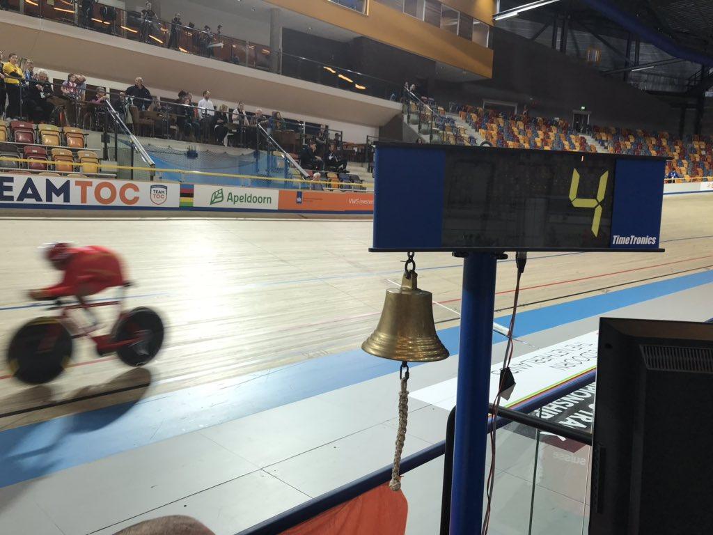 Россияне вступили в борьбу за медали чемпионата мира по велоспорту лиц с ПОДА и нарушением зрения в Нидерландах