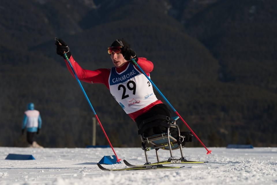 Российские спортсмены завоевали 25 золотых, 26 серебряных, 19 бронзовых медалей на этапе Кубка мира по лыжным гонкам и биатлону спорта лиц с ПОДА и нарушением зрения, завершившимся в Канаде