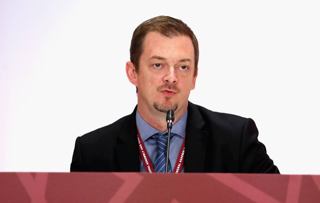 ТАСС: Международный паралимпийский комитет примет любые сроки судебных слушаний по России