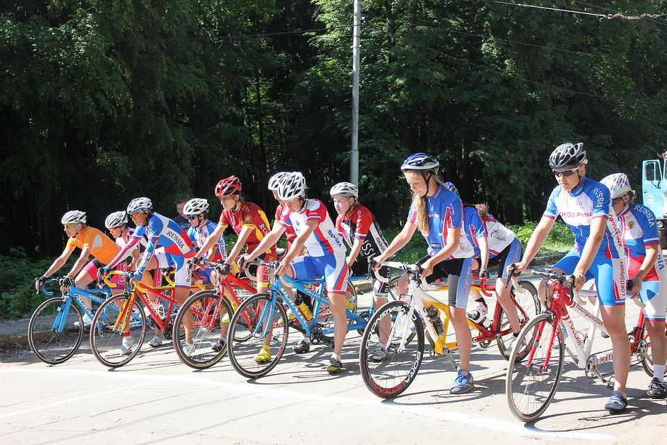 Названы обладатели Кубка России по велоспорту в тандемах среди спортсменов с нарушением зрения