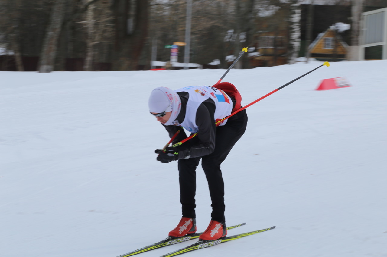 В г. Пересвете состоялись официальные тренировки спортсменов по лыжным гонкам и биатлону, а также команд по хоккею-следж в рамках Открытых Всероссийских соревнований по видам спорта, включенным в программу XII Паралимпийских зимних игр 2018 года