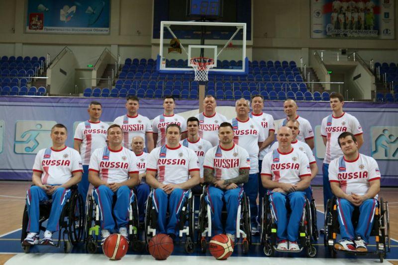 Российские баскетболисты стали бронзовыми призерами турнира в Словении, посвященного памяти русских героев Первой мировой войны
