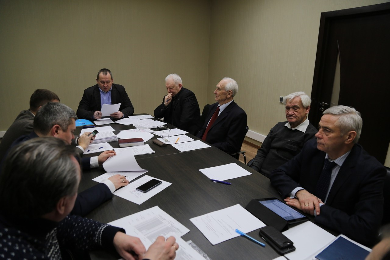Руководители ПКР в офисе ПКР приняли участие в заседании Исполкома Московского городского регионального отделения ПКР