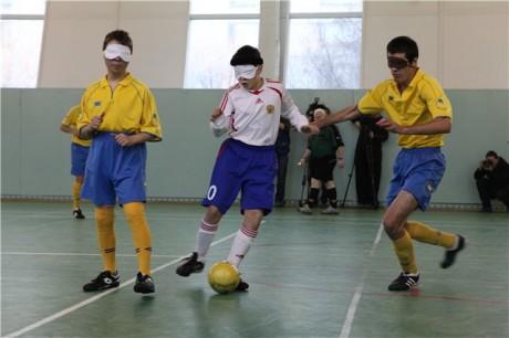 Команды из пяти регионов страны в Башкирии поспорят за награды первенства России по футзалу