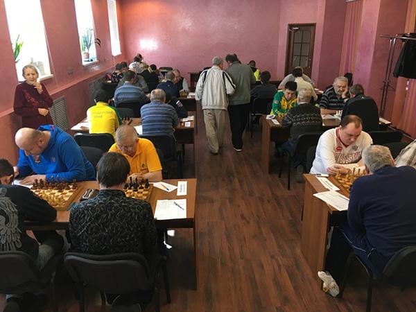 Определены победители чемпионата России по шахматам спорта слепых, завершившегося в Костроме