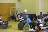 Сборная команда России по регби на колясках вылетела в г. Будапешт (Венгрия) для участия в международных соревнованиях