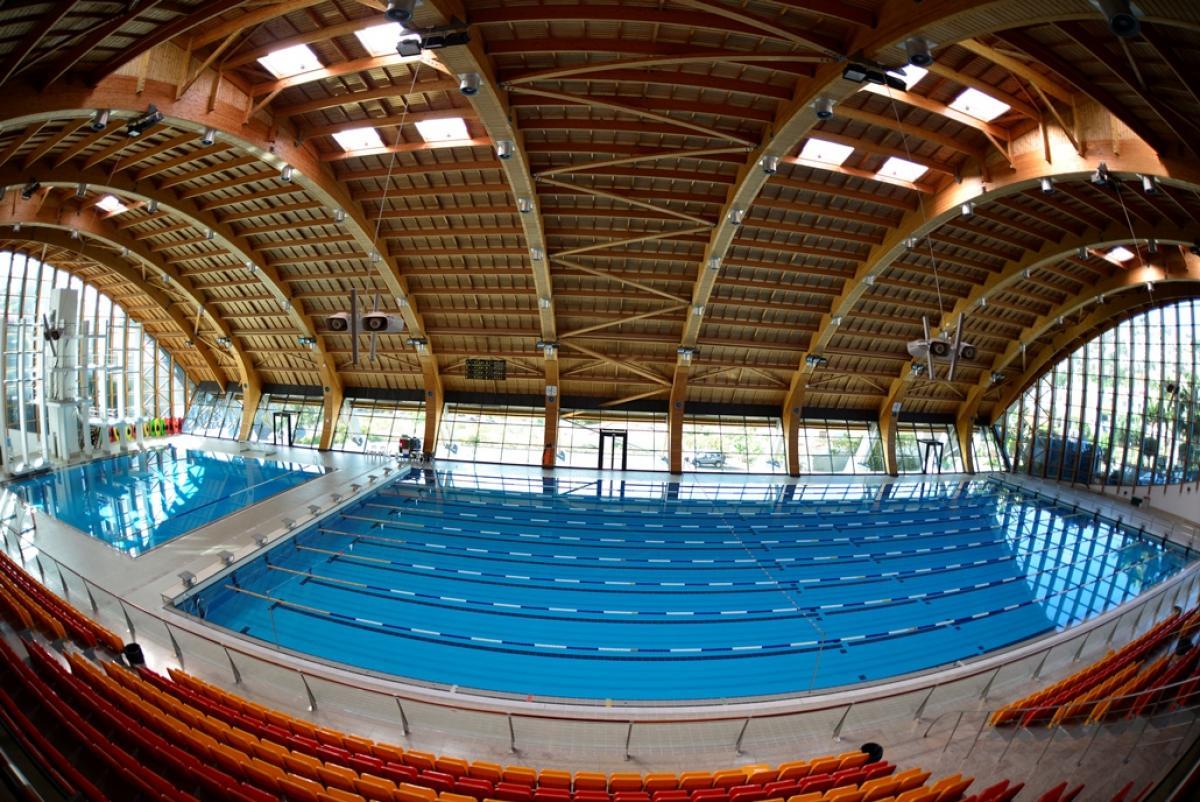 Проведение Чемпионата Европы по пара плаванию  Мадейра-2020 и Всемирной серии Берлин-2020 отложено