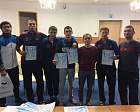 THE RUSSIAN PARALYMPIC COMMITTEE CONDUCTED ANTI-DOPPING SEMINAR FOR THE MEMBERS OF THE RUSSIAN NATIONAL PARA-TAEKWONDO TEAM IN THE CITY OF ALEXIN (TULA REGION)