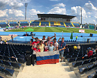 Russian athletes won 2 gold medals at the IPC Athletics Grand Prix stage in Poland